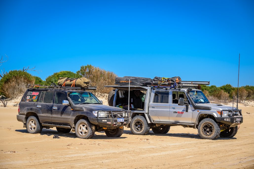 Outback Australia GXL 4x4 Filming Camera Landcruiser Ernie Gleno Discovery Toyota Landscape 4WD Camp Kenno Camping LowRange Hilux Ocean Beach Coast