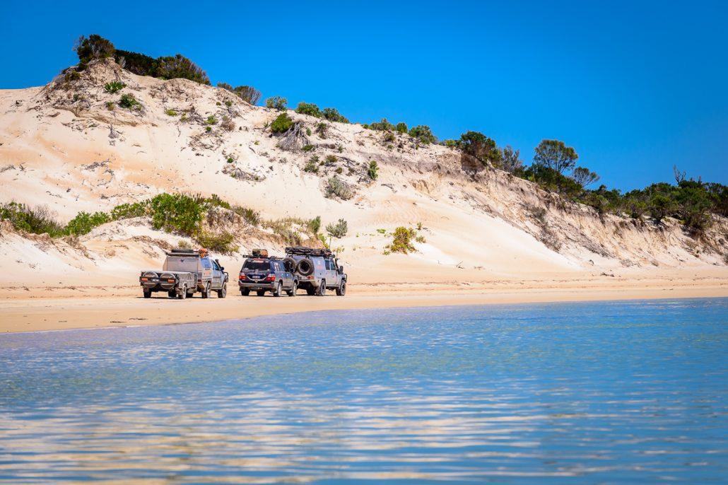 Discovery Camp Australia Camping Camera GXL Hilux Kenno Ernie Gleno Landscape 4WD Filming 4x4 Landcruiser Toyota Outback LowRange
