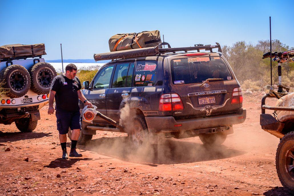 Landscape Outback LowRange Toyota Ernie 4x4 Hilux Filming Discovery Camping Gleno Landcruiser 4WD GXL Kenno Australia Camp Camera
