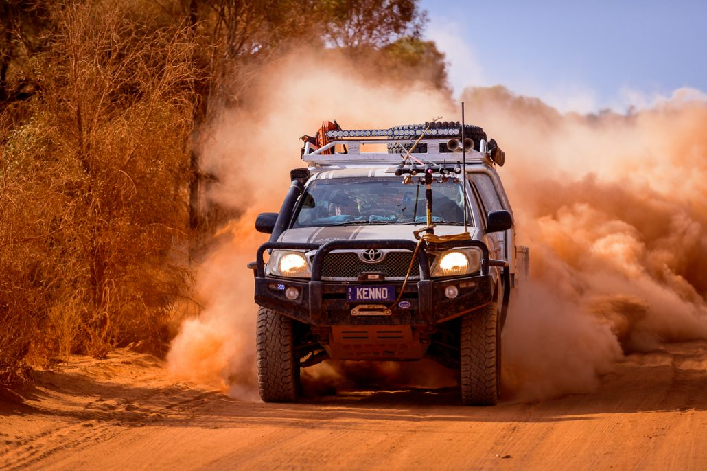Camping Filming Landscape 4x4 GXL 4WD Gleno Kenno Discovery LowRange Australia Outback Camera Hilux Toyota Camp Ernie Landcruiser