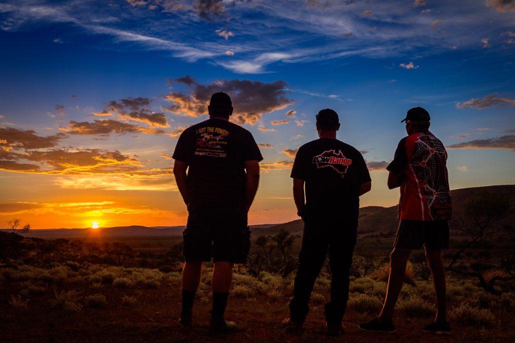 Filming Discovery 4x4 Camping Toyota Ernie 4WD Outback Hilux LowRange Landcruiser Camp Australia Kenno Camera Landscape GXL Gleno