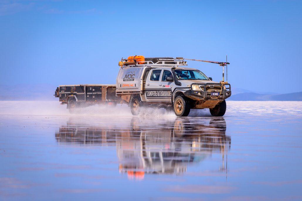 Australia Camera 4x4 Ernie LowRange GXL Discovery Filming Camping 4WD Landscape Camp Outback Hilux Toyota Gleno Kenno Landcruiser
