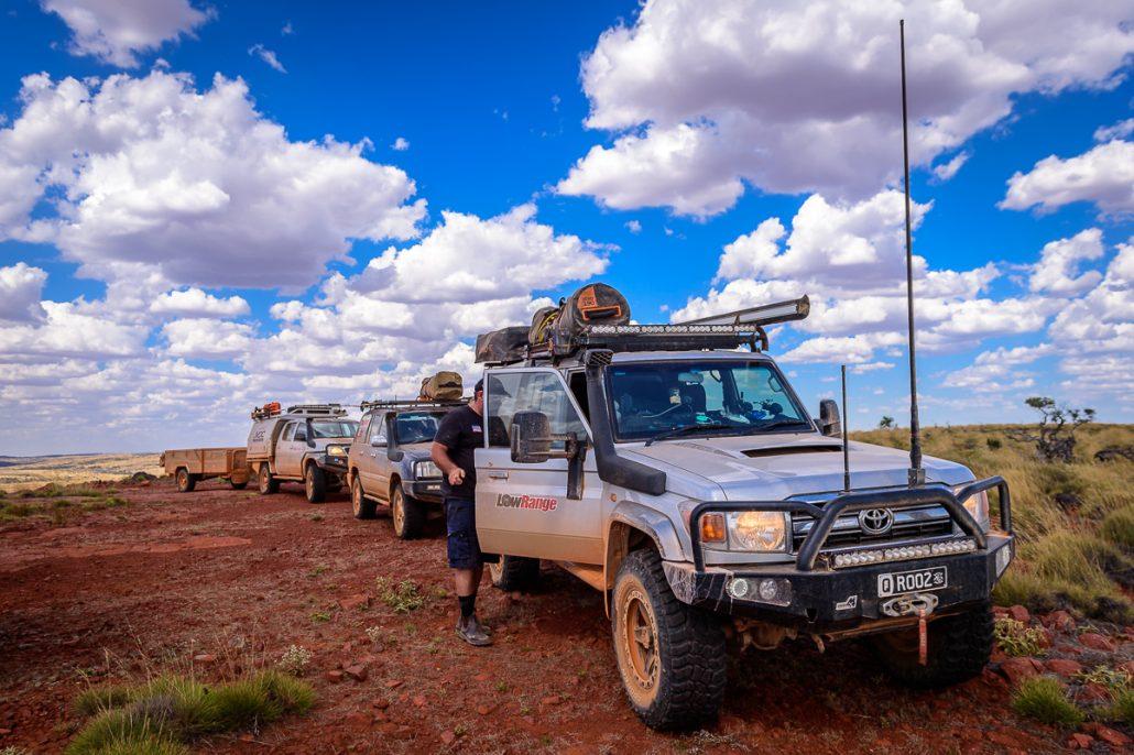 Landcruiser Outback Hilux Camping 4WD Gleno Camp Australia Camera Kenno 4x4 Filming LowRange Ernie GXL Landscape Toyota Discovery