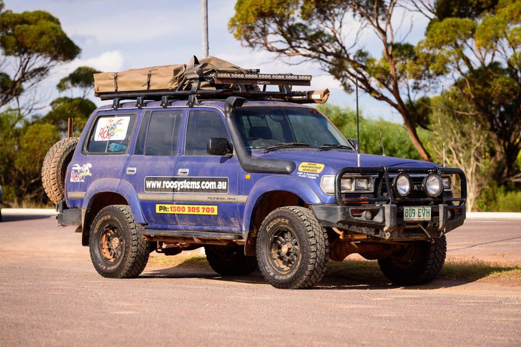 Discovery Outback Landcruiser Camera Gleno Landscape Filming 4WD Camping Hilux Camp Kenno GXL Ernie 4x4 Toyota Australia LowRange