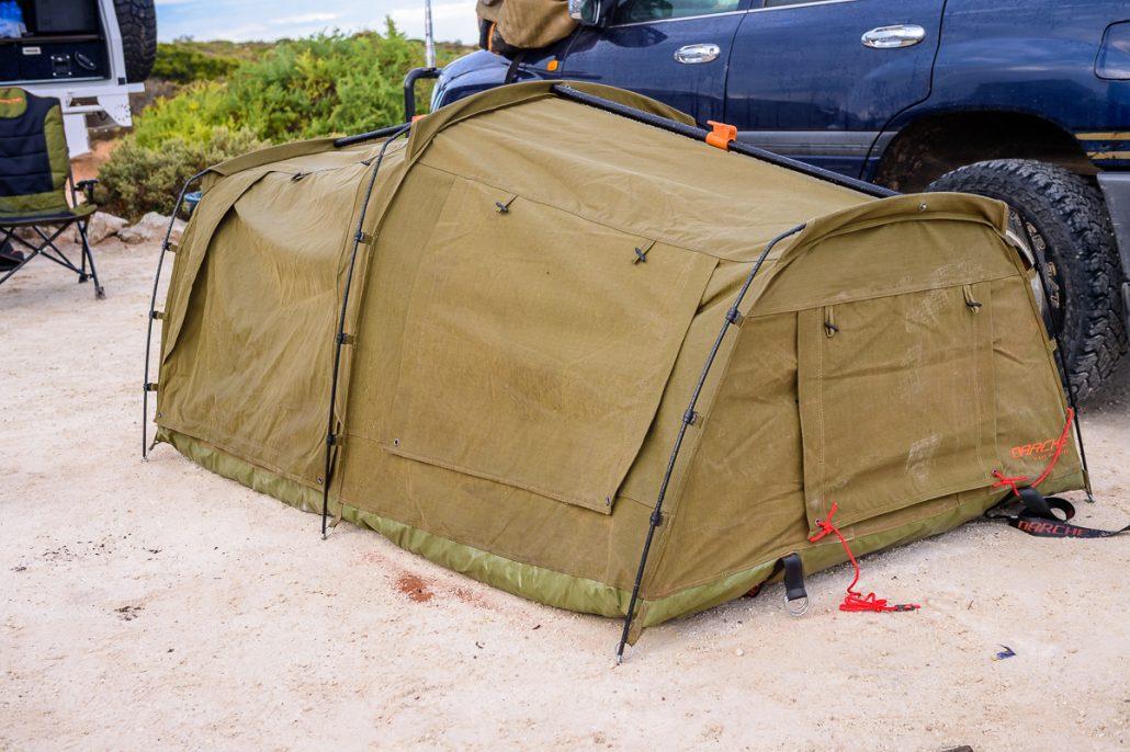 GXL Outback Toyota Discovery Kenno Hilux 4WD Landcruiser 4x4 LowRange Camping Filming Landscape Ernie Camera Gleno Australia Camp