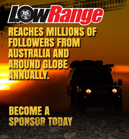 Become-a-Low Range sponsor