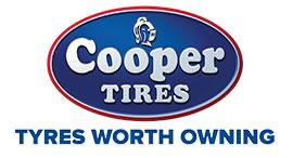 Coopers Tiers logo